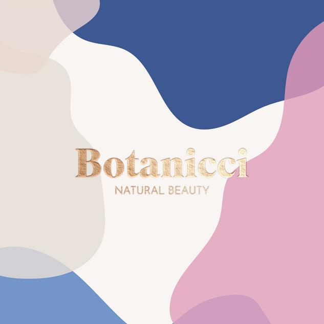 #16 Logo Botanicci