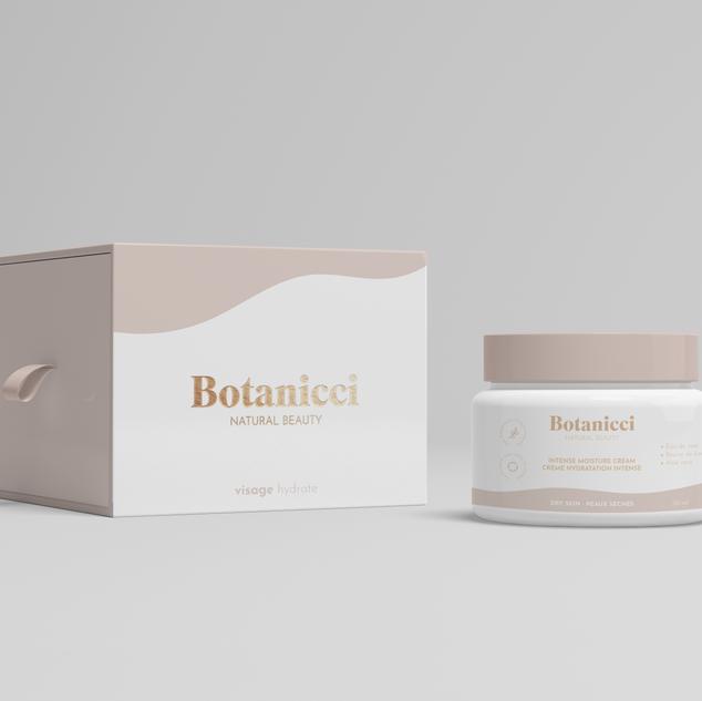 #17 Packaging Botanicci
