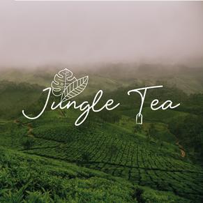 #21 Logo pour une marque de thé