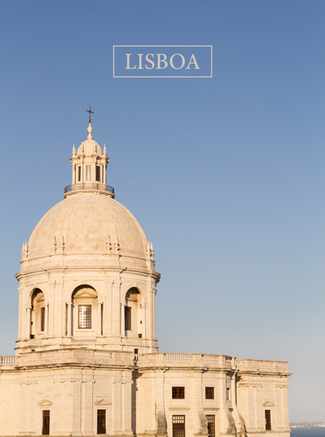 Lisbon - National Pantheon
