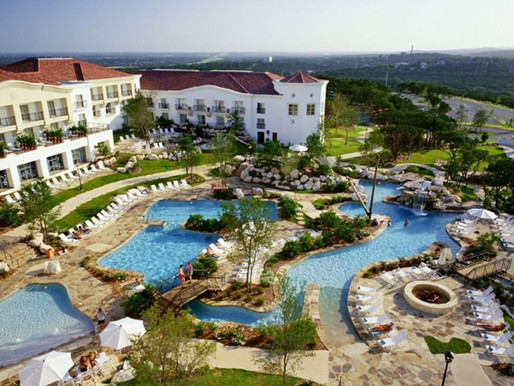 [TX] La Cantera Resort & Spa: General Manager