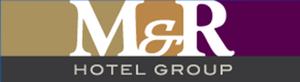 M&R Hotel Group logo