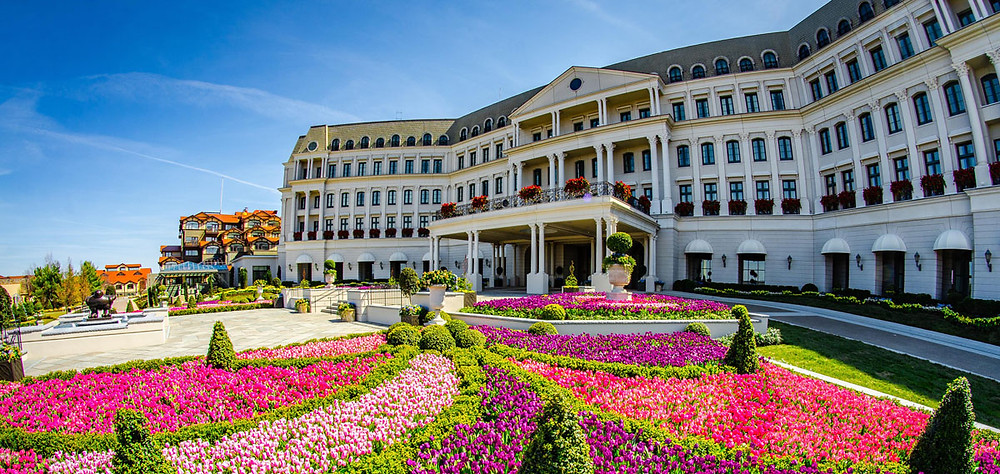 Nemacolin Woodland Resort