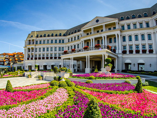 [PA] Nemacolin Woodlands Resort – Autumn Restaurant: Chef de Cuisine