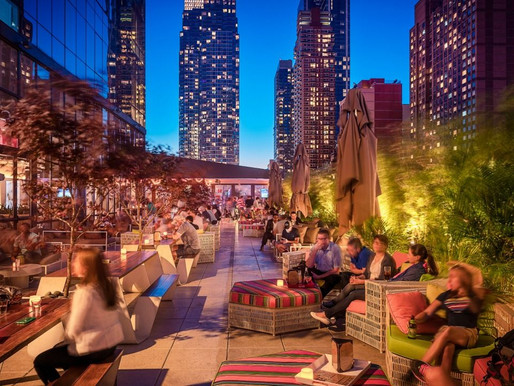 [NY] Yotel, GR Hospitality Holdings: Rooftop Bar Manager