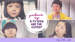 Who are your favorite Kids on K-tv, GwenchaNoonas?
