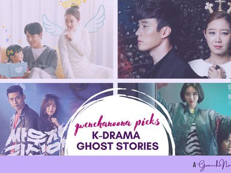 K-drama Ghost Stories