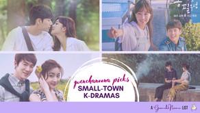 Small-town K-dramas