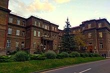 220px-YSU_Heratsi_hospital_NO.1_Yerevan.