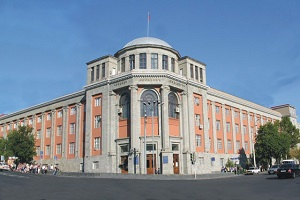 University-Yerevan-State-Medical-Univers
