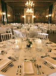 Salle de Cent Couverts Château de Pau