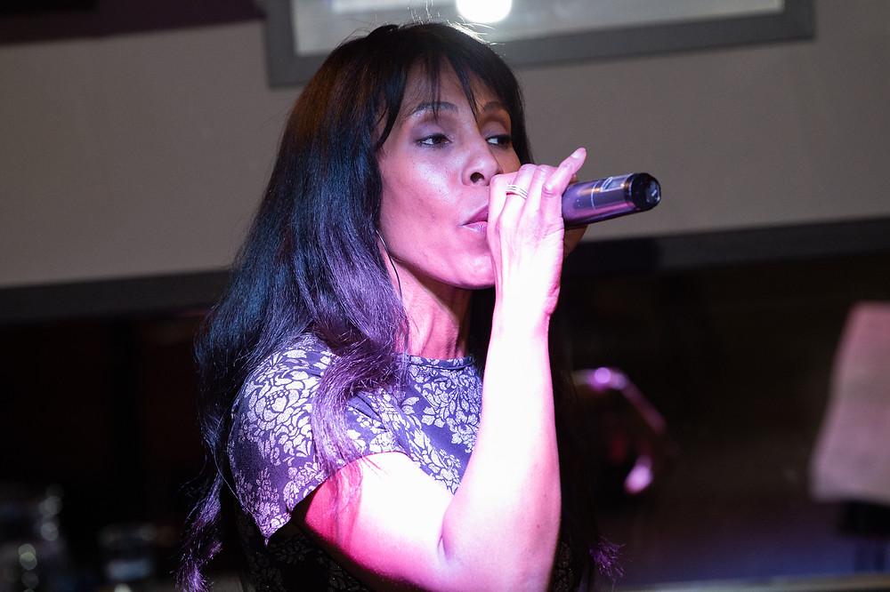 Diva Divine Singing