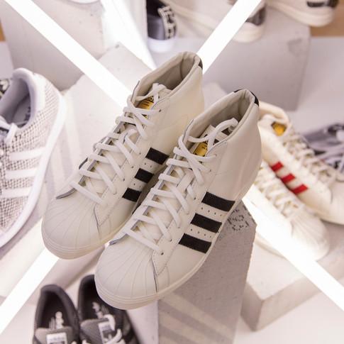Adidas _ Showrooms