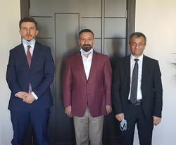 Bosna Hersek Büyükelçisi