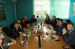 Bosna Uluslararası Gorajde Üniversitesi