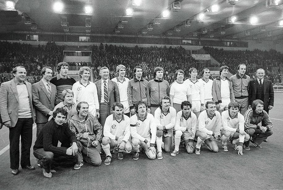Футбольная команда «Динамо» (Минск), 198