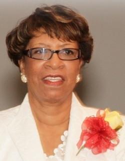 Gwendolyn S. Parker