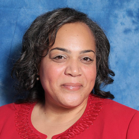 Brenda Sheree Terrell-Walker