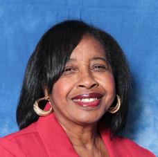 Shirley Booker