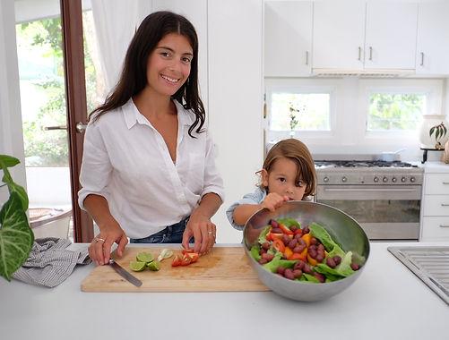 Jessica Hoskins Nutritionist Herbalist