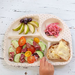 Nourished Lunch-boxes
