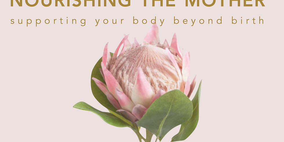 Mother's Gathering: Nourishing the Mother