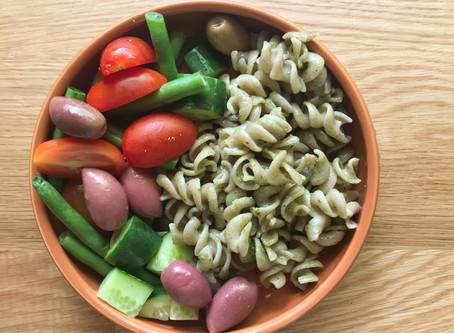 Nutritious Pesto