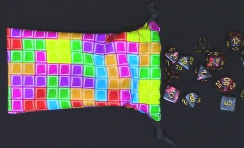 Tetris Bag