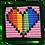 Thumbnail: Rainbow Pride (2 Set)