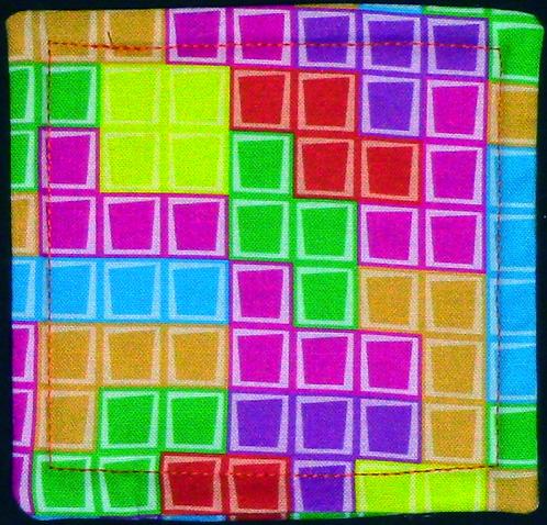Tetris Coasters