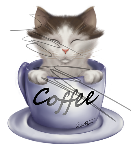 Mune Coffee Stickers