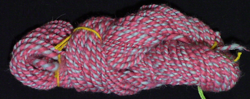 Cheviot - Red/Blue