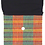 Thumbnail: Green/Orange Shoulder Bag