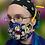 Thumbnail: Full Metal Cloth Masks