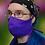 Thumbnail: Purple Star Cloth Masks