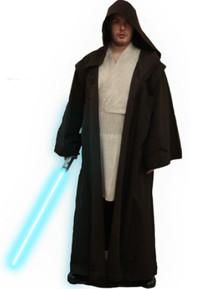 Deluxe Jedi