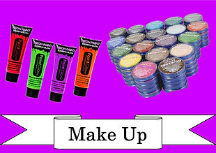 funzone fancy dress and dancewear st albans hertfordshire accessories make up facepaint