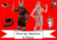 funzone fancy dress and dancewear st albans hertfordshire costumes to buy stone age egyptians and vikings