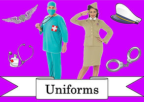 funzone fancy dress and dancewear st albans hertfordshire costumes to buy uniforms