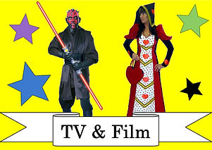funzone fancy dress and dancewear st albans hertfordshire costumes to hire tv and fiim