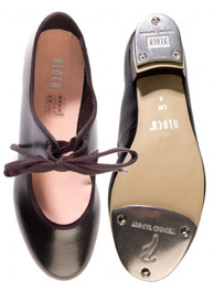Bloch PU Timestep Tap Shoes