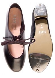 Bloch PU Timestep Tap Shoes