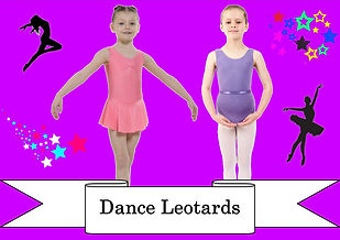 funzone fancy dress and dancewear st albans hertfordshire dance leotards ballet uniform