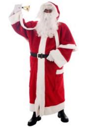 Santa Coat