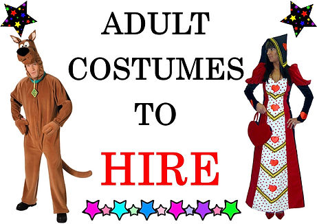 funzone fancy dress and dancewear st albans hertfordshire costumes to hire