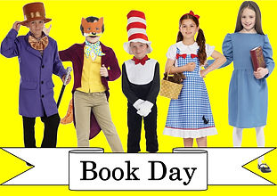 funzone fancy dress and dancewear st albans hertfordshire costumes to buy book day characters