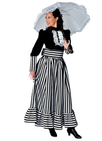 Mary Poppins/Victorian Lady