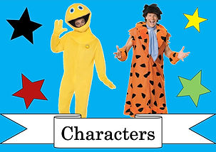 funzone fancy dress and dancewear st albans hertfordshire costumes to hire characters