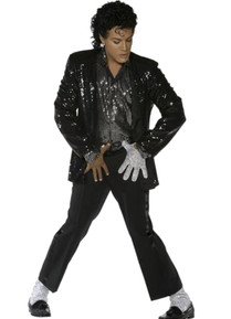 Michael Jackson 'Billie Jean'