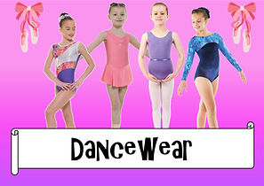 funzone fancy dress and dancewear st albans hertfordshire dance leotards dance shoes gymnastics